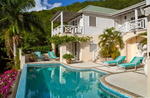 GALLEON BEACH HOTEL / ANTIGUA