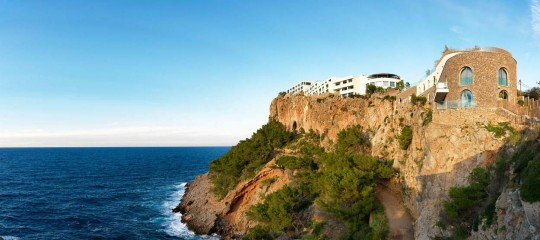 JUMEIRAH PORT SOLLER HOTEL & SPA / SPAIN