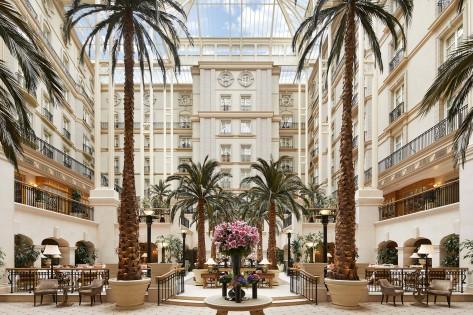 THE LANDMARK HOTEL - UNITED KINGDOM
