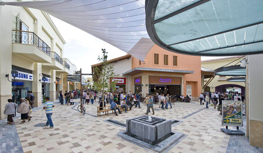 FORUM AYDIN MALL - AYDIN/TURKEY