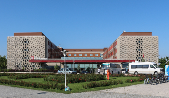 HILTON GARDEN INN HOTEL - KONYA/TURKEY